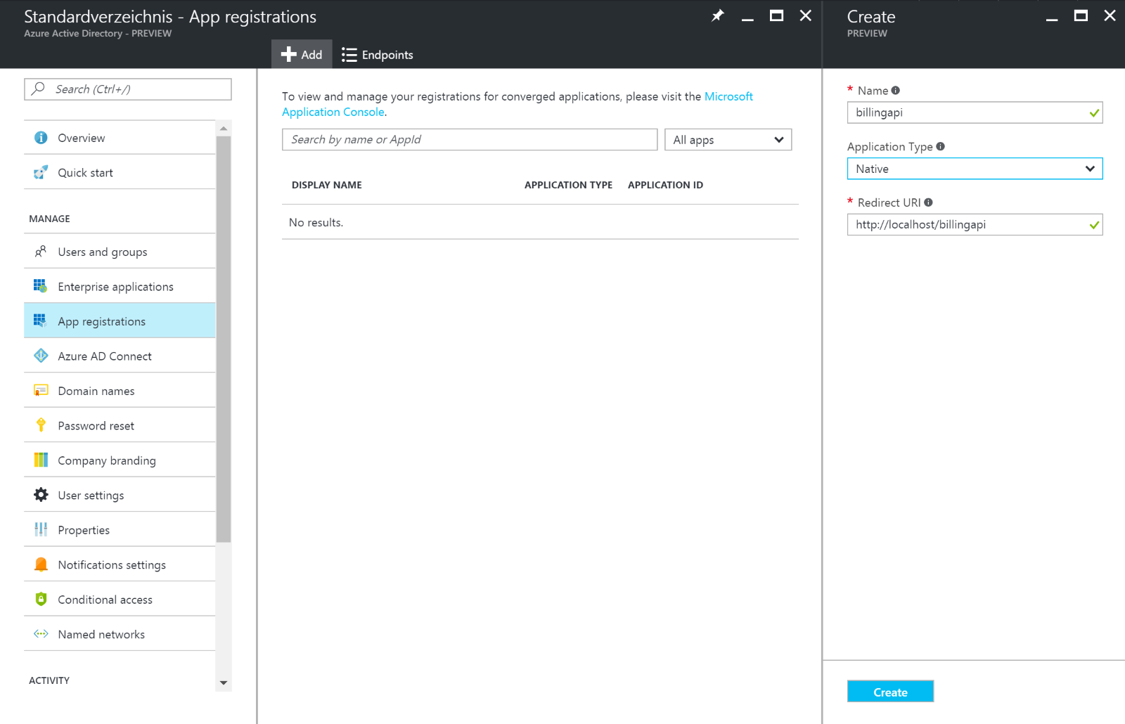 Export Azure RateCard data to CSV with C# and Billing API